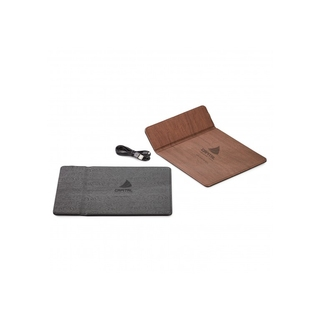 PJL-5573 Tapis de souris à rechargement sans fil