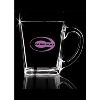 PJL-637 tasse à café 13 oz en verre