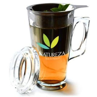 PJL-719 tasse avec infuseur à thé