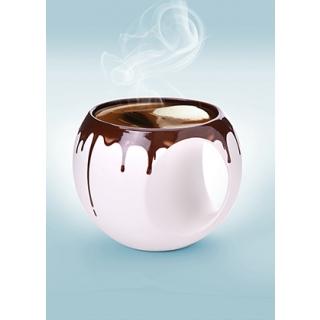 PJL-787 tasse idéale pour le chocolat chaud