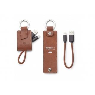 PJL-5196 Trousse de charge et porte-clé
