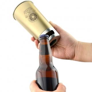 PJL-782 verre a bière en acier inoxydable