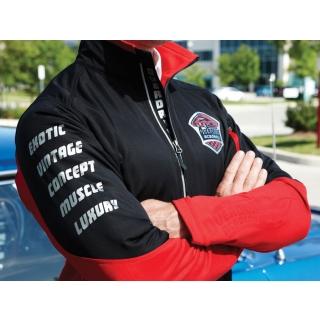 PJL-3893 veste parfaite pour vos équipes sportives