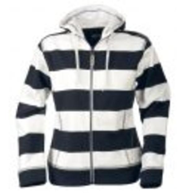 veste avec doublure polaire