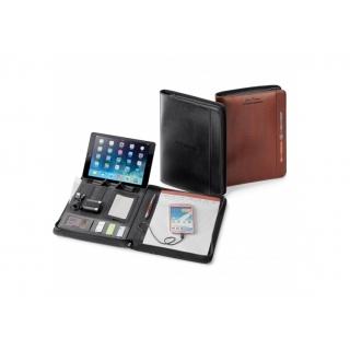 PJL-4866 Banque de puissance 5000 mAh/porte-documents zippé