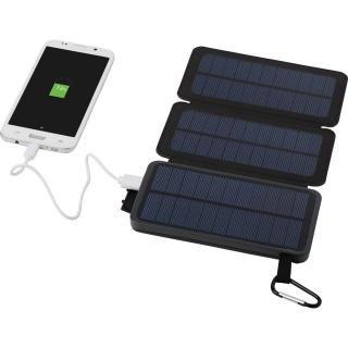 PJL-5699 Banque de puissance solaire 8000 mAh