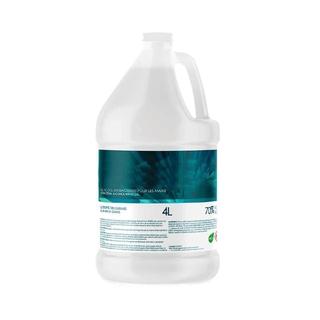 PJL-6075 Bouteille de gel antibactérien 4L.