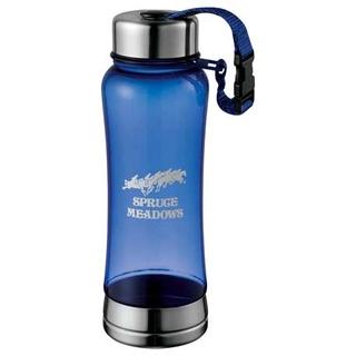 PJL-652 bouteille en plastique sans BPA, 18 oz