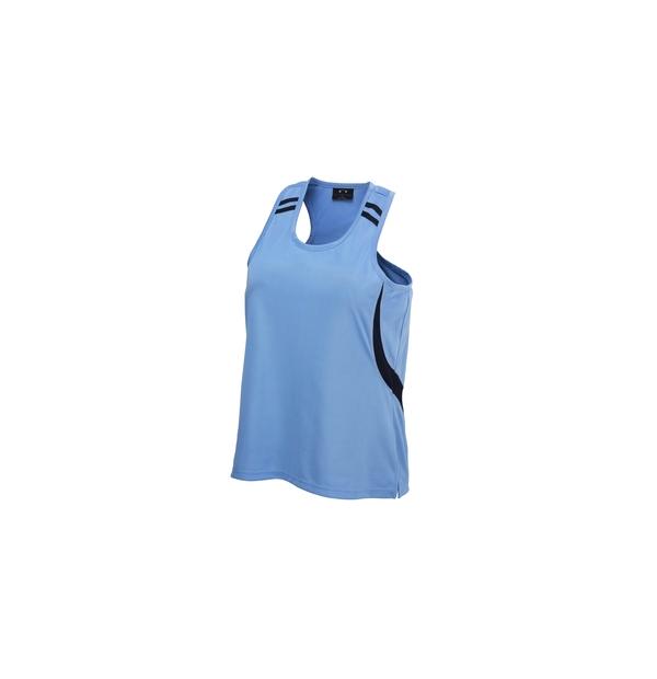 camisole résistante aux accrocs
