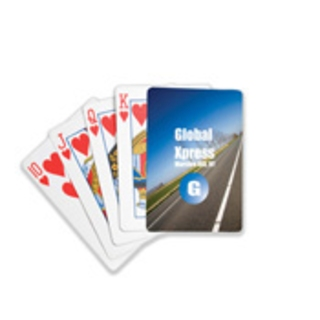 PJL-1644 cartes à jouer originales : bridge