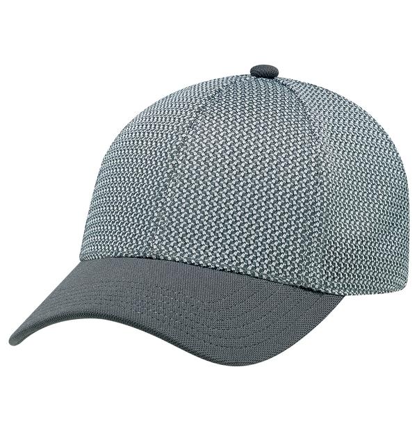 casquette avec bande élastique