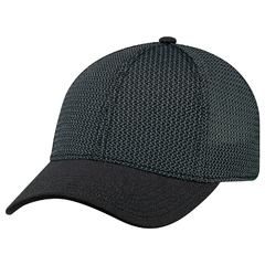 cap with adjustable back