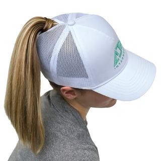 PJL-6062 Casquette pour cheveux long