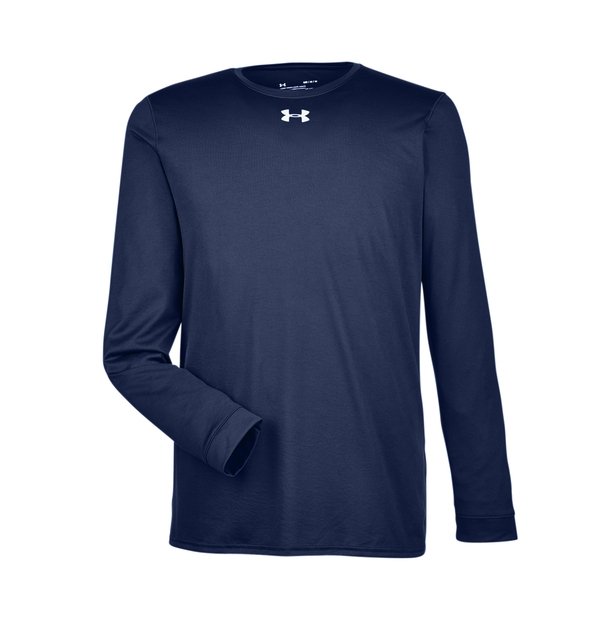 Chandail manches longues Under Armour