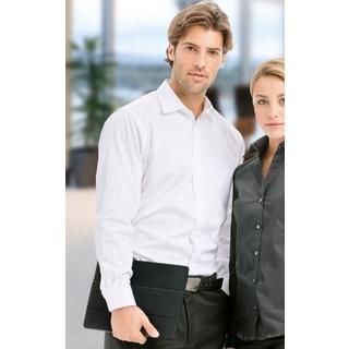 PJL-5468 chemise en coton extensible