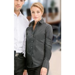 PJL-5468F chemise en coton extensible
