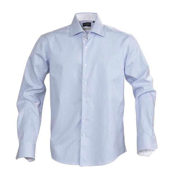Chemise rayée chic