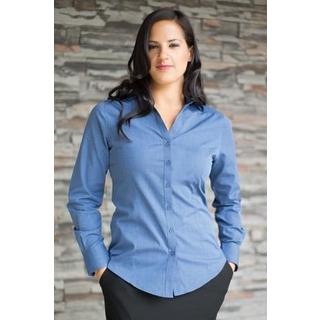 PJL-3942 chemise tissé texturé