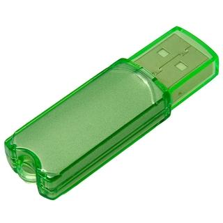 PJL-3340 Clé USB - plastique translucide