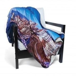 PJL-5294 couverture en peluche