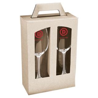 PJL-5060 Ensemble de coupe à vin