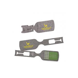 PJL-4871 Étiquette à bagage