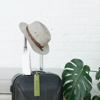 PJL-6171 Étiquette à bagage