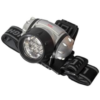PJL-1418 frontale, 7 LED