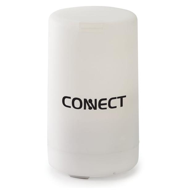 Humidificateur portatif avec diffuseur