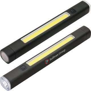 PJL-6291 Lampe de poche avec base magnétique