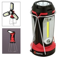 Lampe de travail DEL/COB Clover Style