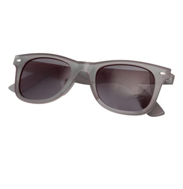 lunette à montures translucides