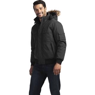 PJL-6114 manteau aviateur pour froid intense homme