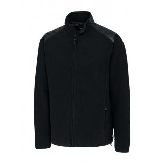 PJL-5497 manteau confortable 100% polyester