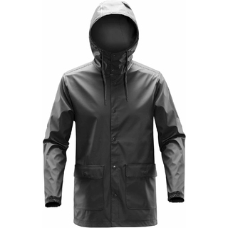 PJL-6027 Manteau de pluie élégant