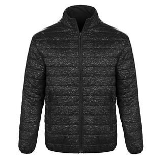 PJL-6031 Manteau de pluie réversible avec tissu réfléchissant