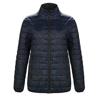 PJL-6031F Manteau de pluie réversible avec tissu réfléchissant