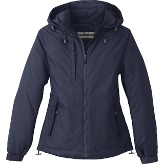 PJL-3640F Manteau isolé femme