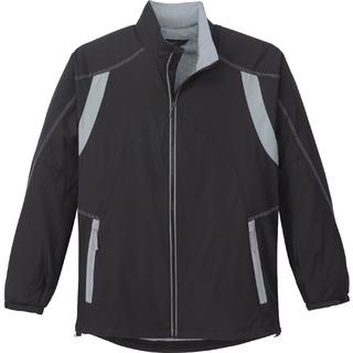 PJL-3663 manteau léger, bande réfléchissante