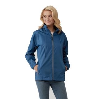 PJL-5773F manteau léger (repliable dans une pochette)