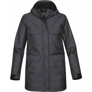 PJL-5408f manteau long contre les intempéries