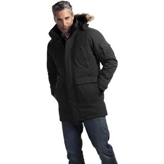 PJL-6307 Manteau Parka pour froid intense