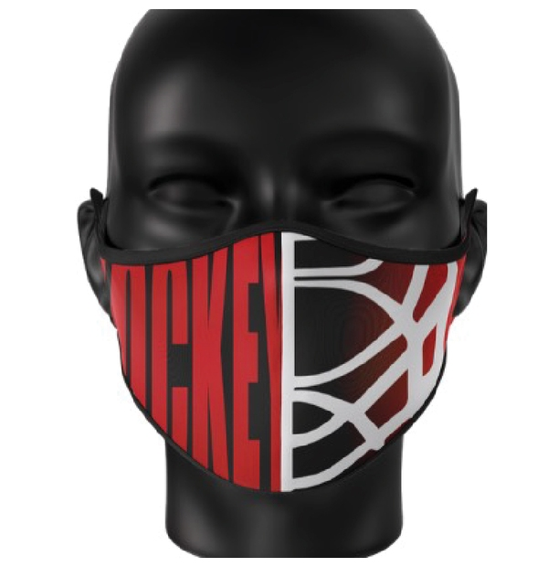 Masque lavable de luxe