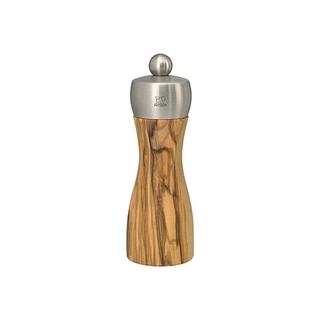 PJL-5367 Moulin à poivre Peugeot en bois