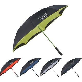 PJL-5692 Parapluie 46'' à ouverture inversée