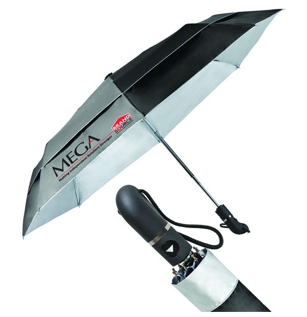 Parapluie compact  UV- FPS +50