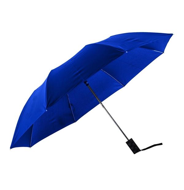 Parapluie fait de bouteilles de plastique
