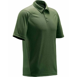 PJL-6051 Polo chiné