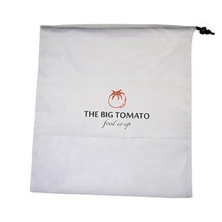 PJL-6165 Sac d'épicerie en maille pour fruits det légumes