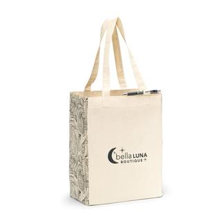 PJL-4315 sac réutilisable en coton